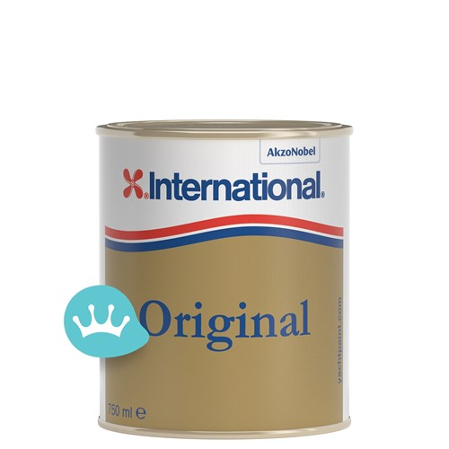 International Original - Kleurloos - 750 ml