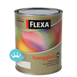 Flexa Colors Hoogglans ED