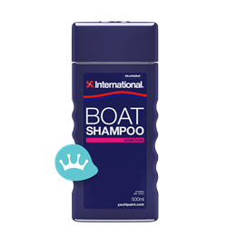 International Boat Shampoo