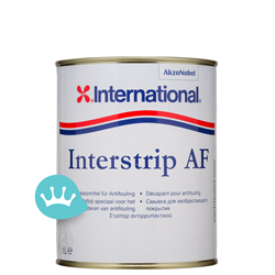 International Interstrip AF